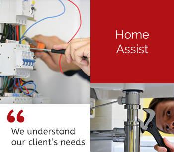 home-assist