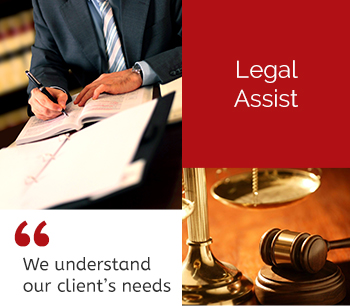 legal-assist