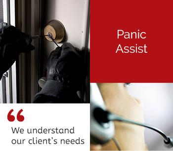 panic-assist